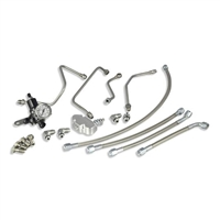 MDC Diesel Ford 6.0l Powerstroke Regulated Return Kit