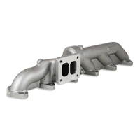 Cummins 5.9l & 6,7l T4 2 Piece 3rd Gen Style High Flow Exhaust Manifold