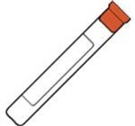 BD Vacutainer Venous Blood Collection Tube 10mL (100/BX)