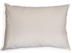 Standard White Disposable Pillow Case (100/cs)