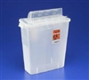 "In-Roomâ""¢ Multi-purpose Sharps Container - (3 Gallon)"
