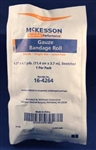 "Conforming Dressing Medi-Pakâ""¢ Performance Cotton Gauze 4.5 Inch X 4.1 Yard Roll"
