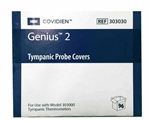 Genius* 2 Tympanic Thermometer Probe Covers - (96/bx)