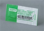 Triple Antibiotic Ointment - .9g (144/bx)