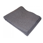 "McKesson Stretcher Blanket - 40x80"" (Gray)"