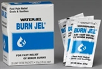 Burn Relief Water Jel® Burn Jel® Topical Gel Packet