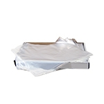 "Tray Sleeves - Large, 11 5/8"" x 16"" - Box of 500"