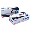 Black Arrow Latex Exam Gloves - 100ct Box