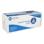 "Surgical Gauze Sponge (10 indexed) - 4""x 4"" 16 Ply - 200ct (2M)"