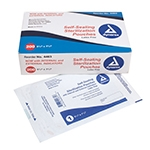 "Sterilization Pouches - 5.25"" x 7.5"" 200ct"