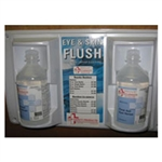 Emergency Eyewash Station -16oz x2