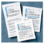 Instant Cold Compress - Box of 24