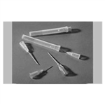 "Hypodermic Needle 20g x 1-1/2"" - Box of 100"