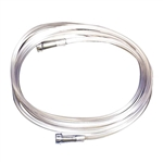 Oxygen Supply Tubing 7""