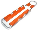 MedSource Aluminum Break-Apart Scoop Stretcher