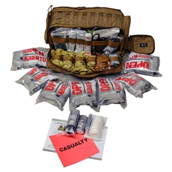 "TACMEDâ""¢ ARKâ""¢ - ACTIVE SHOOTER RESPONSE KIT"
