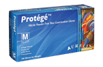 Protege Nitrile PF Exam Gloves - Box