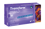 Transform Nitrile PF Exam Gloves - Box