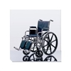 Wheelchair EXCEL,16I N,PER,FLA,S/A FT,NV