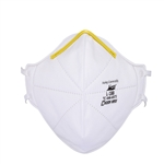 Harley N95 Respirator Face Mask - L-188 - NIOSH Approved