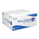 Shoe Covers, Non-Conductive - 150/box