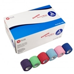 Sensi-Wrap Self-Adherent Bandage Rolls - Single