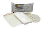 Penetrating Chest Injury Kit