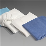 "Premium Fitted Cot Sheet, 30"" x 85"""