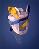 XCollar Plus Cervical Spinal Splinting System - The new paradigm is cervical splinting