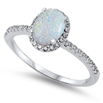 Silver CZ Ring - $7.47