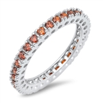 Silver CZ Ring - $7.34