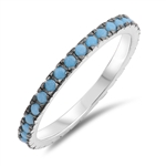 Silver CZ Ring - $5.46