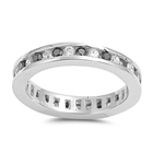 Silver CZ Ring - $5.38