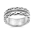 Silver Ring - $4.90