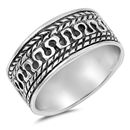 Silver CZ Ring - $6.70