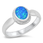 Silver CZ Ring - $8.43