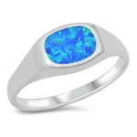 Silver CZ Ring - $7.82