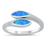 Silver CZ Ring - $8.31