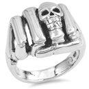 Silver Ring  -  $13.64