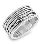 Silver Ring  -  $8.52