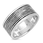 Silver Ring  -  $10.39