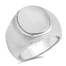 Silver Ring  -  $12.85