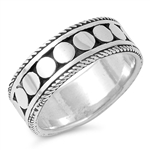 Silver Ring  -  $6.78
