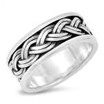 Silver Ring  -  $8.58