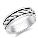 Silver Ring - $8.87