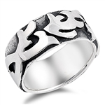 Silver Ring  -  $13.29