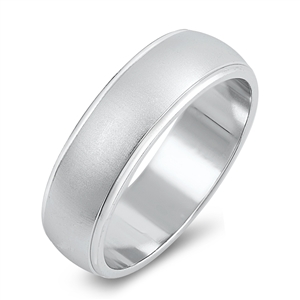 Silver Ring - $10.33