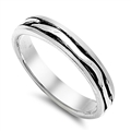 Silver Ring  -  $4.98