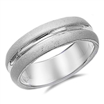 Silver Ring  -  $8.90