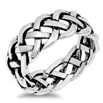 Silver Ring - $7.95